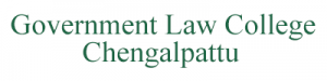 Government Law College Chengalpattu